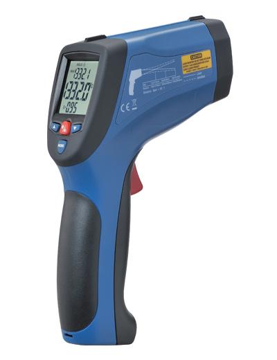 Купить пиромер,  измерительное оборудование, инфракрасный термометр в Санкт-Петербурге